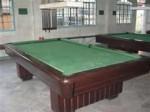 A1 Unique Billiard Tables