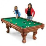 Active 8 Pool Tables