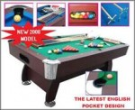Billiard Table Warehouse