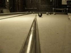Husler Pool League