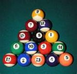 Kuranda 8 Ball