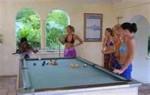 Max Harris Pool Table Co