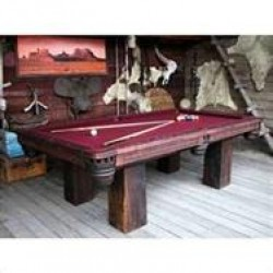 Q Magic Pool Hall