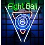 Riverina 8 Ball