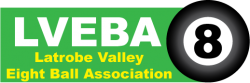 Latrobe Valley Eight Ball Association